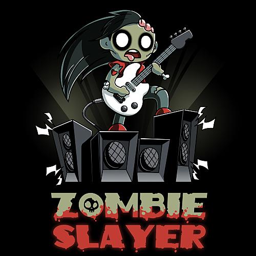 TeeTurtle: Zombie Slayer