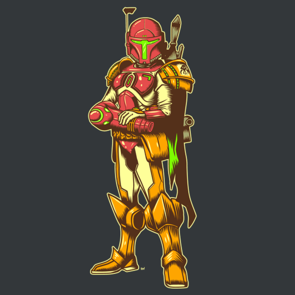 NeatoShop: Galactic Bounty Hunter