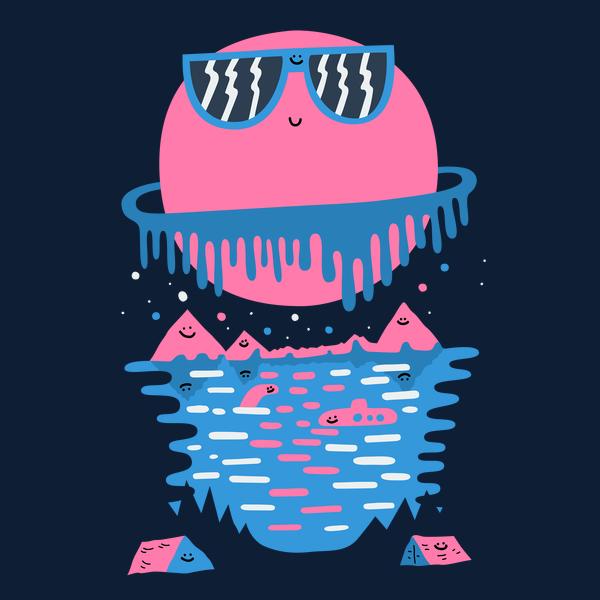 NeatoShop: Happy Outdoors - Porky Roebuck
