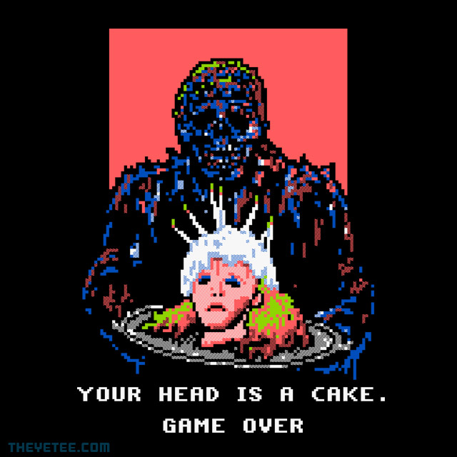 The Yetee: Game Over, Bedelia