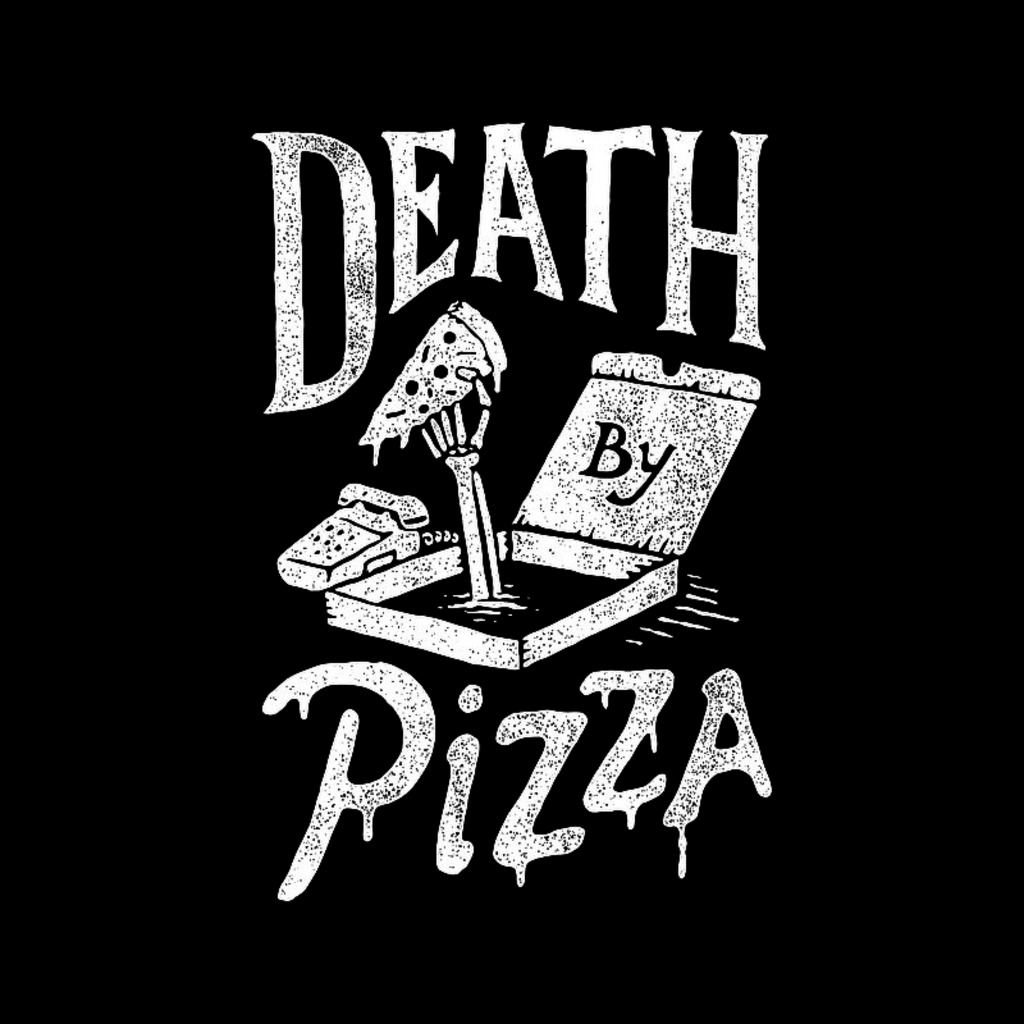 Olyfant: Death By Pizza