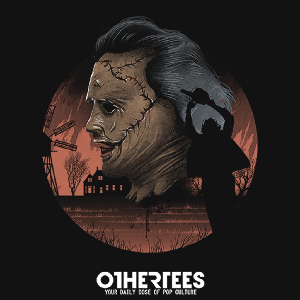 OtherTees: Texas Cannibal