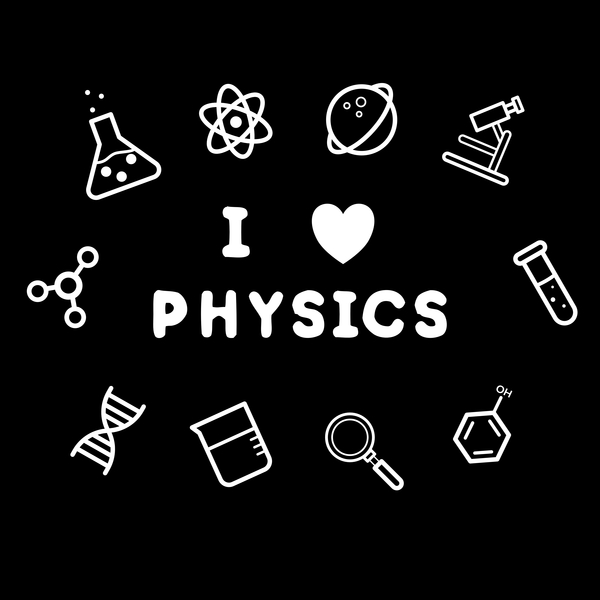NeatoShop: I heart physics Periodic Table