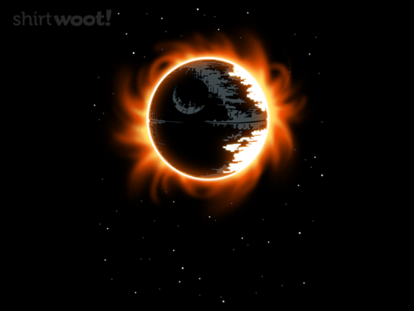 Woot!: The Last Eclipse