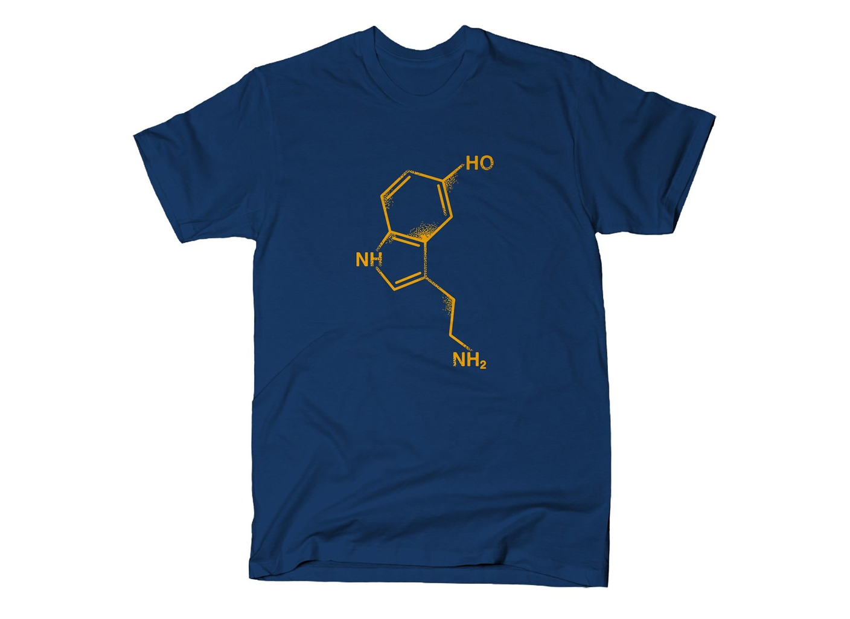 SnorgTees: Serotonin
