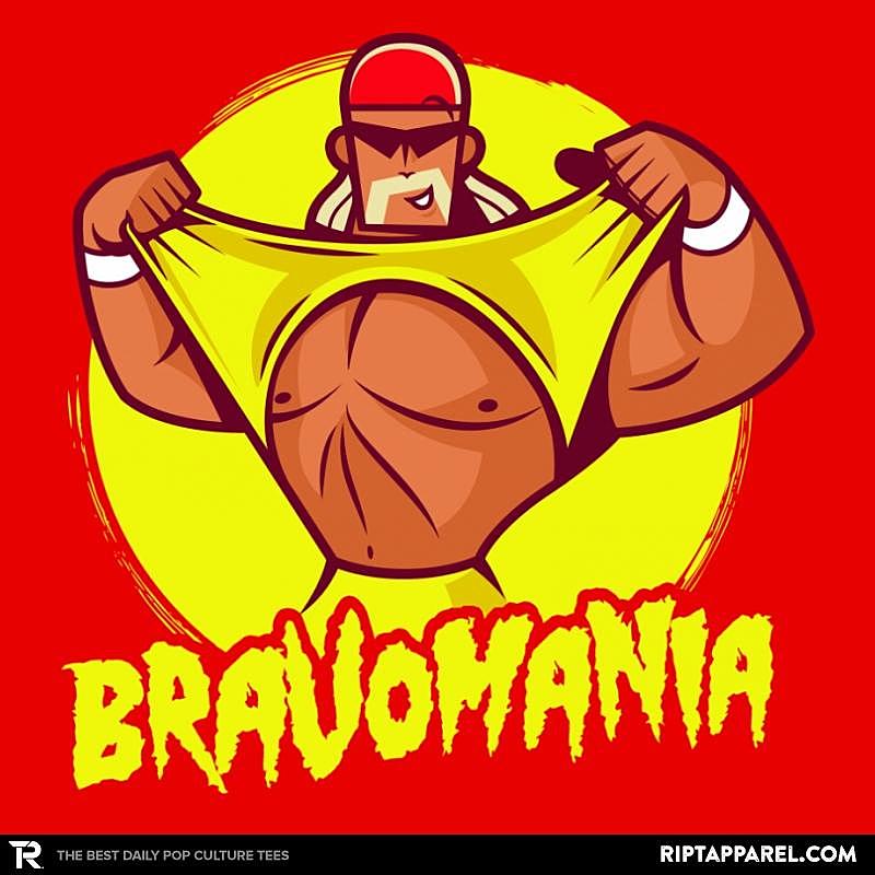 Ript: Bravomania