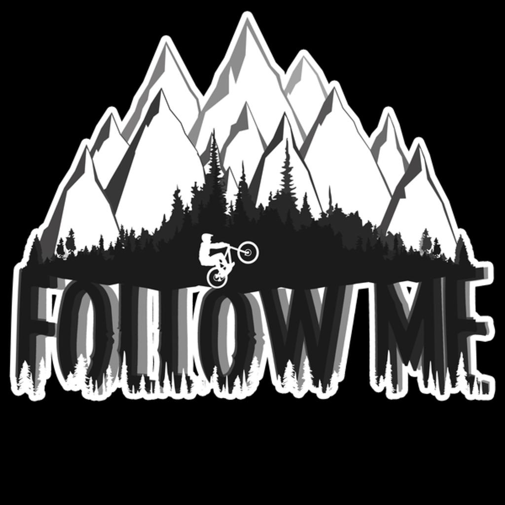 NeatoShop: Follow Me II