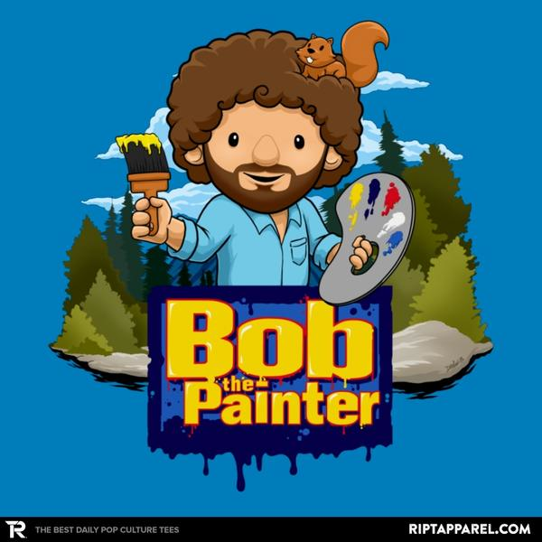 Ript: Bob The Painter