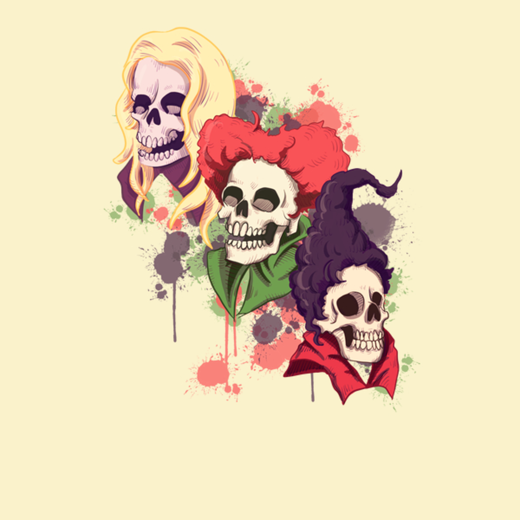 NeatoShop: Smells Like Children