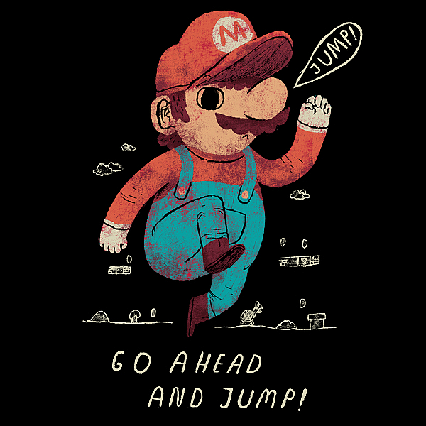 NeatoShop: jump!