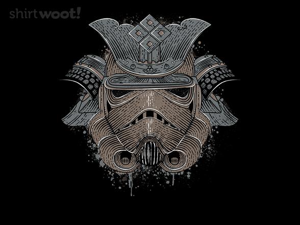 Woot!: Stormurai