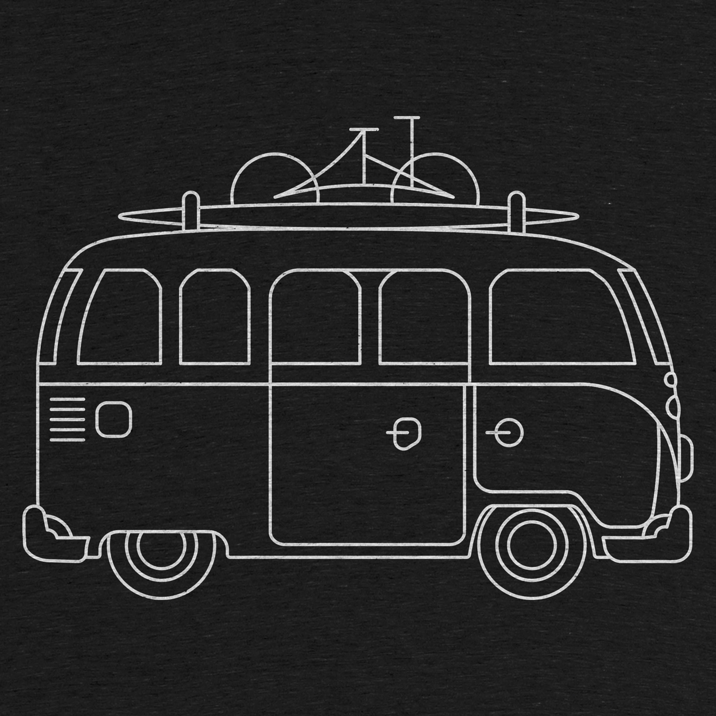 Cotton Bureau: Summer Bus