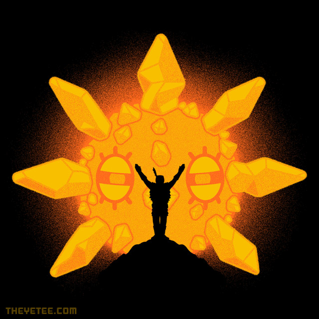 The Yetee: Praise The Sol