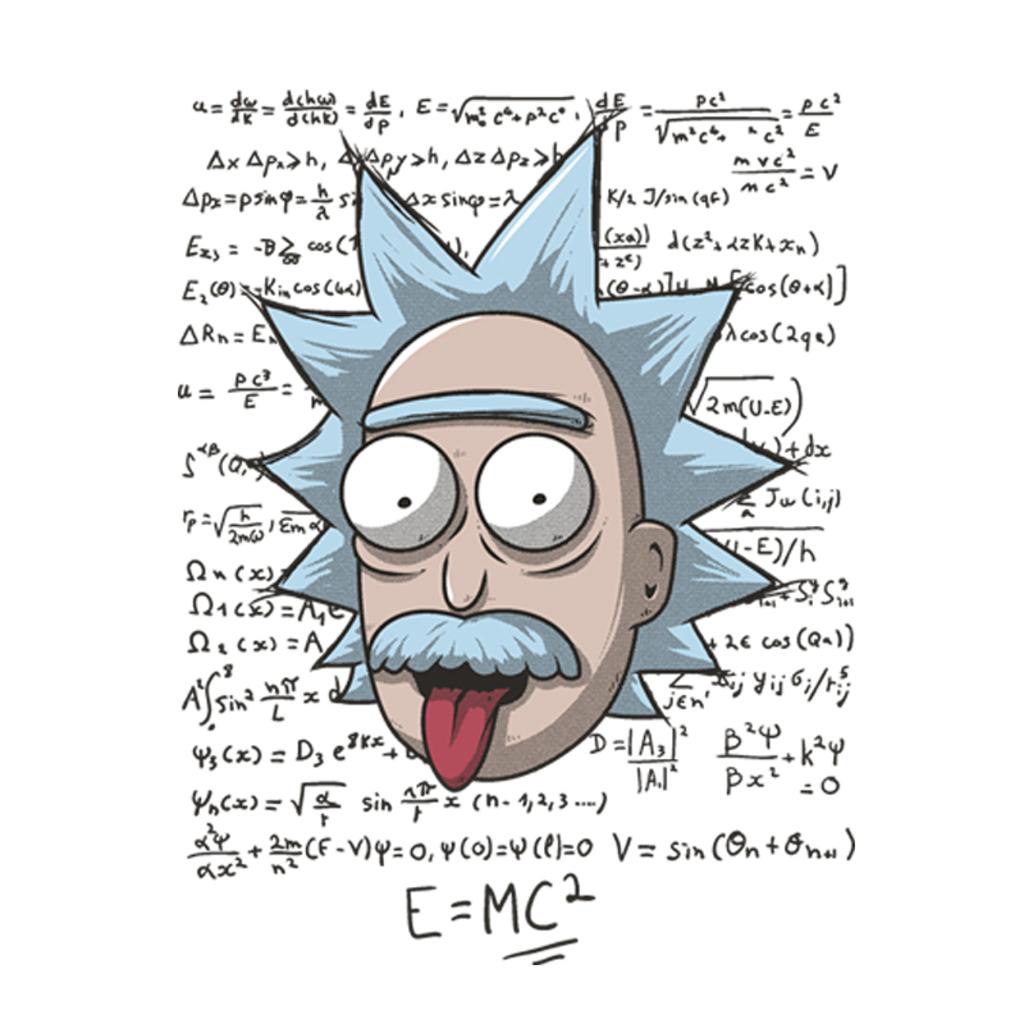 Pampling: E=MC2