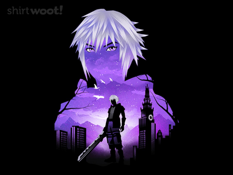 Woot!: Keyblade Master