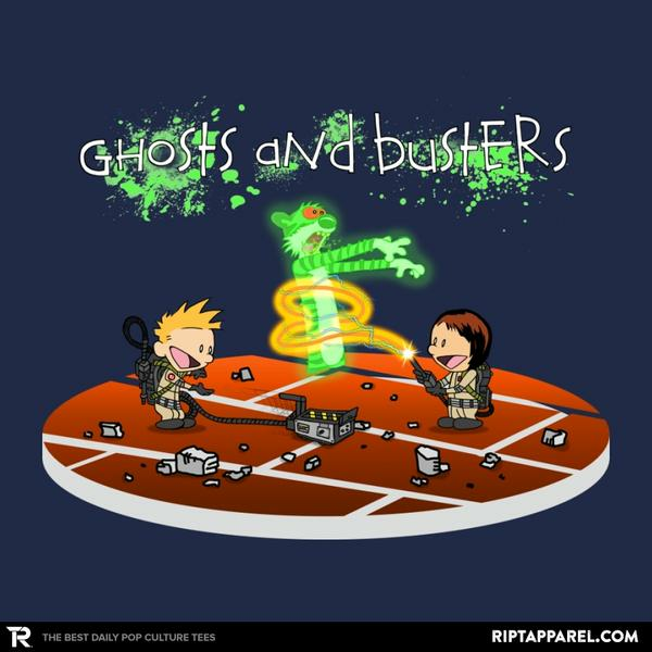 Ript: Ghosts and Busters