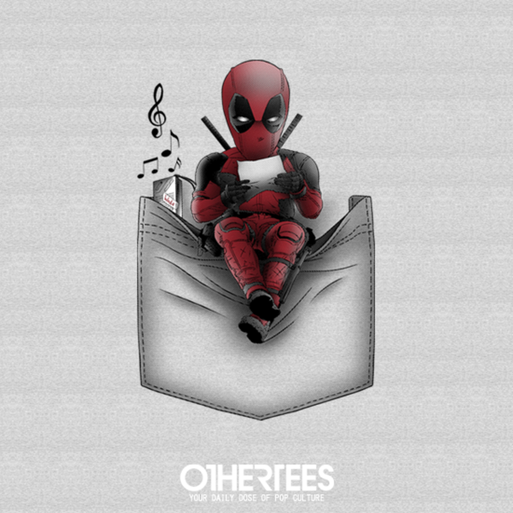 OtherTees: Waiting for Francis