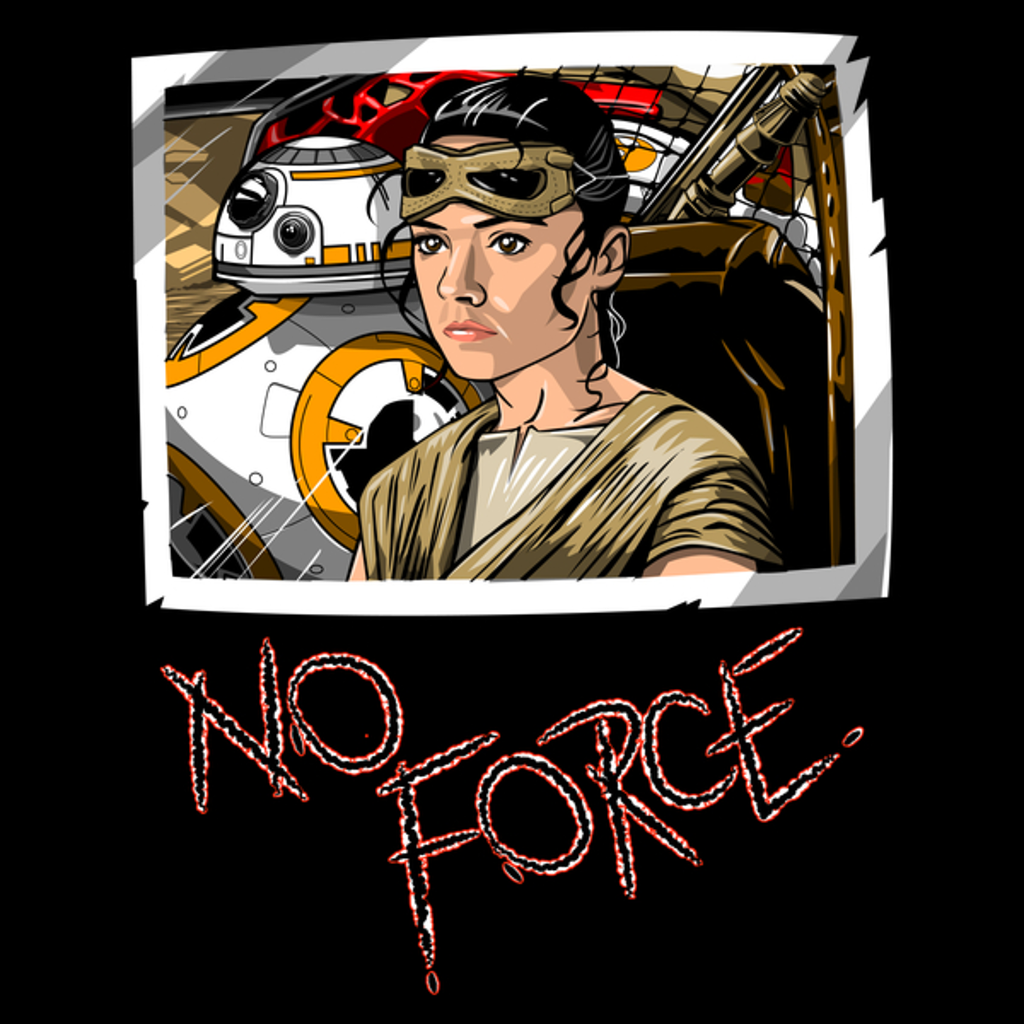 NeatoShop: No Force but What We Make