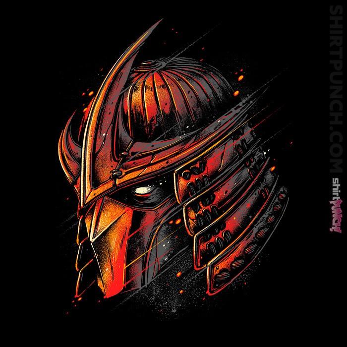 ShirtPunch: Clan Master