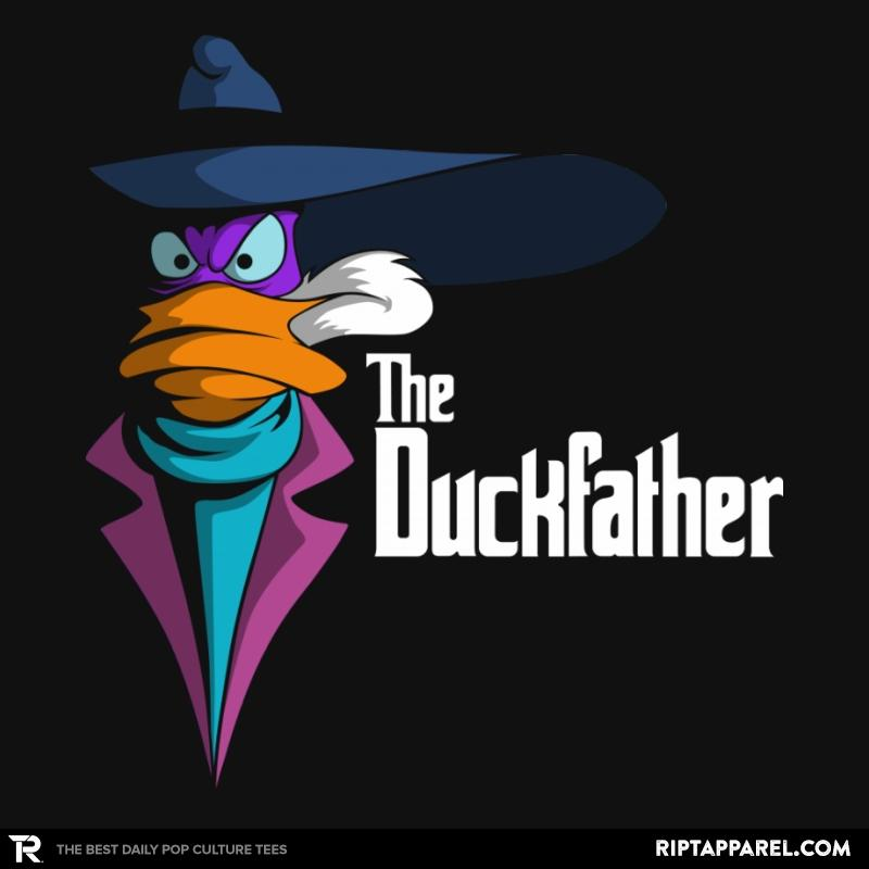 Ript: The Duckfather