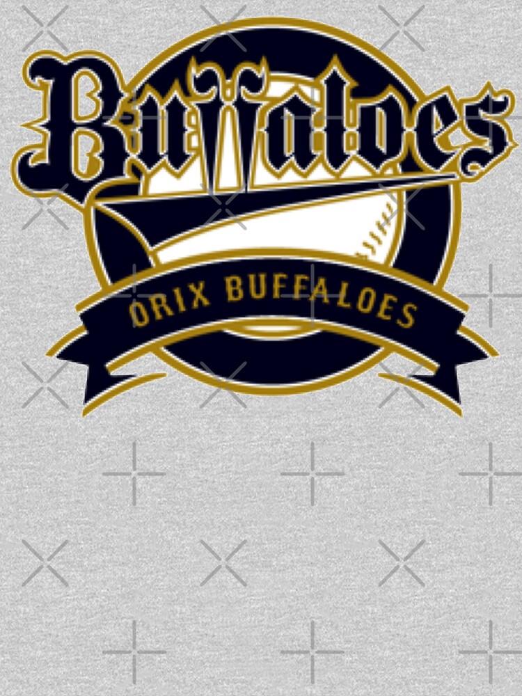 RedBubble: Orix Buffaloes - Nippon Professional Baseball