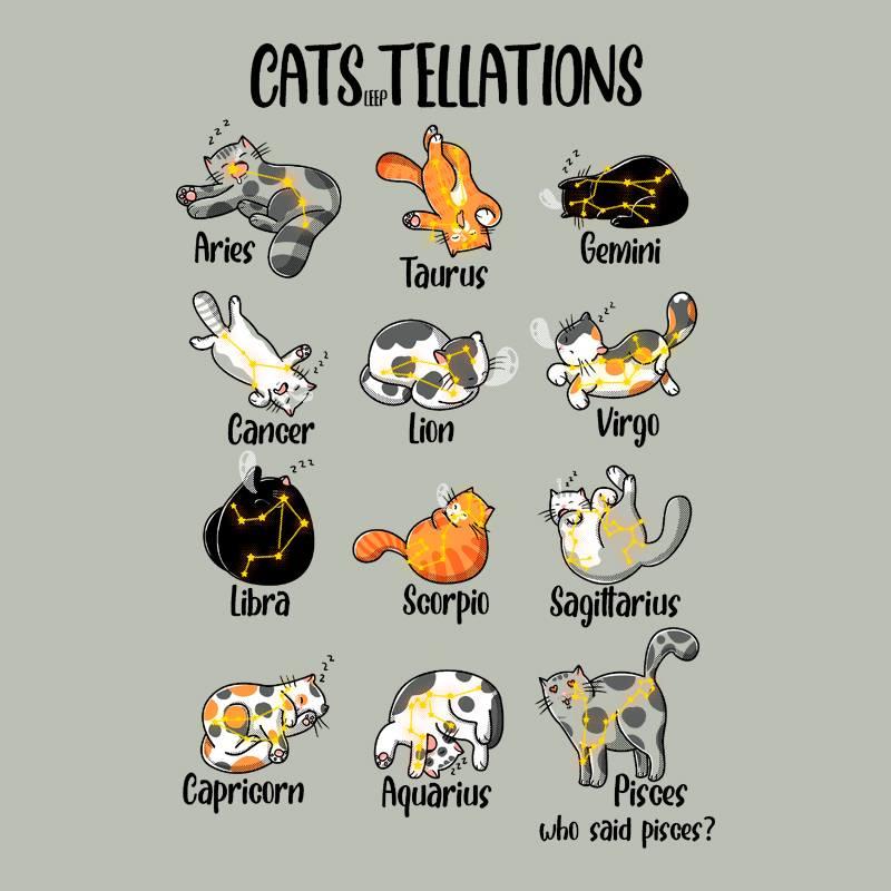 Pampling: Catstellations