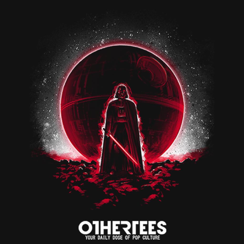 OtherTees: The Dark Side