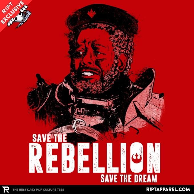Ript: Save The Rebellion