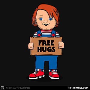 Ript: Cute Free Hugs
