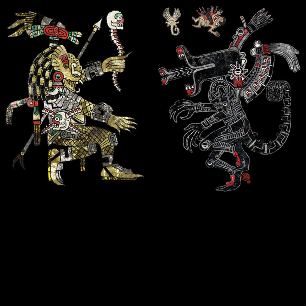 NeatoShop: Ancient Aliens