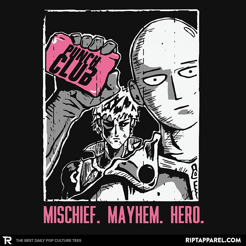 Ript: Punch Club