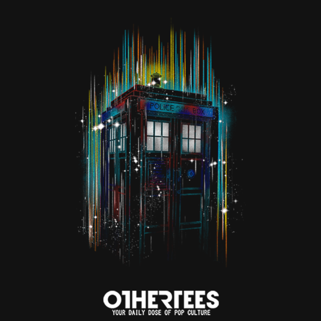OtherTees: regeneration is coming