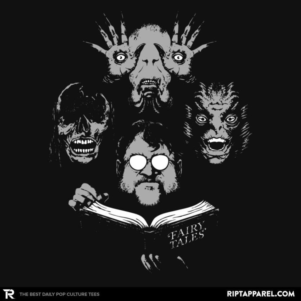 Ript: Fairy Tales Rhapsody