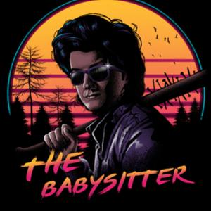Qwertee: The Babysitter