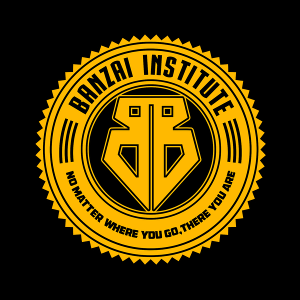 NeatoShop: Science Institute