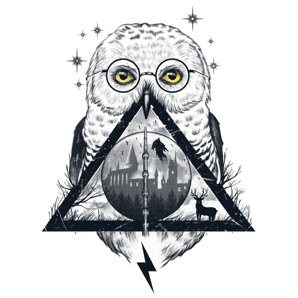 Pampling: Owls and Wizardry
