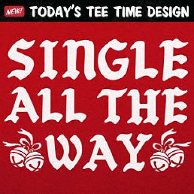 6 Dollar Shirts: Single All The Way