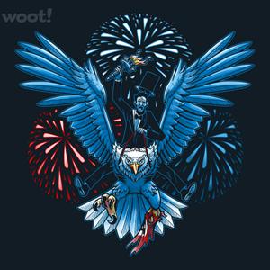 Woot!: Murican Metal