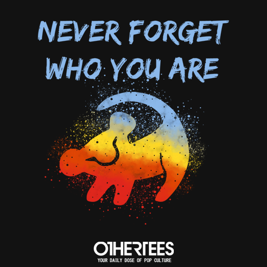 OtherTees: Never Forget