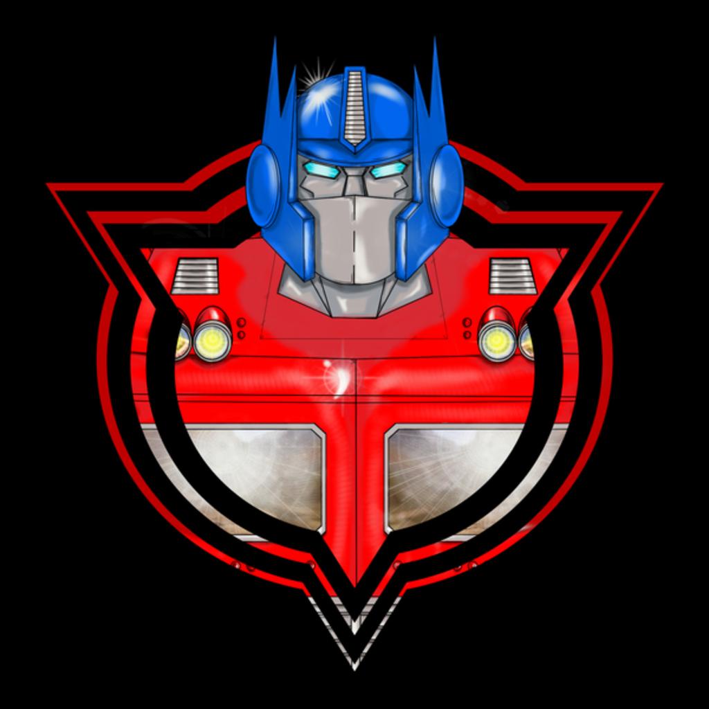 NeatoShop: Transformers Optimus Prime G1