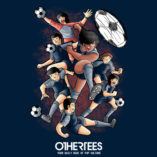 OtherTees: Toho FC