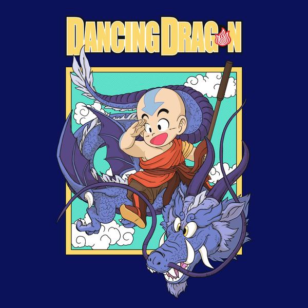 NeatoShop: Dancing Dragon-S