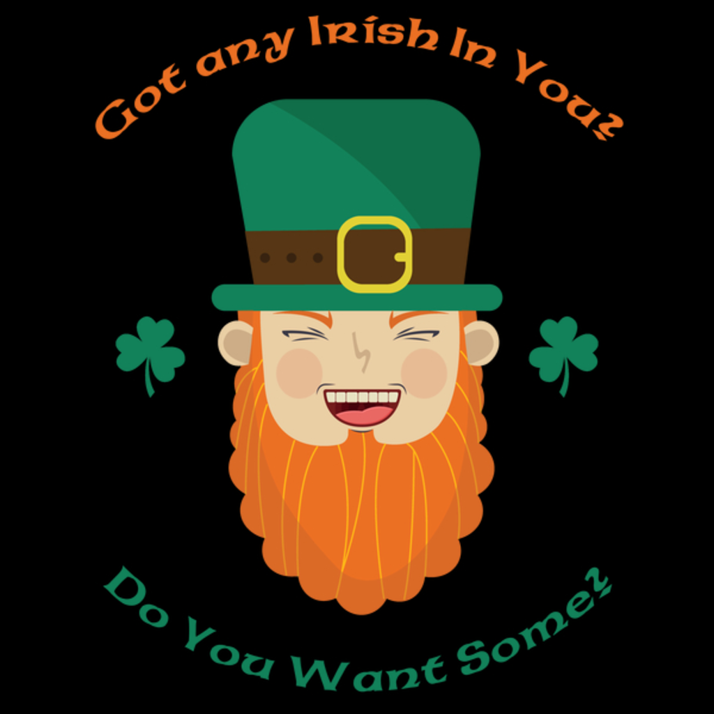 NeatoShop: Any Irish In You