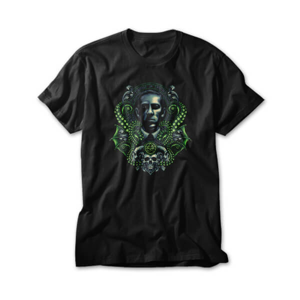OtherTees: Sigil of the Abyss