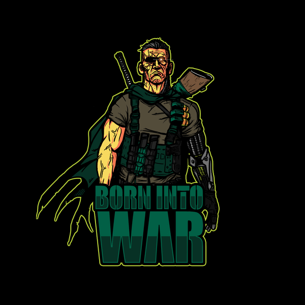 NeatoShop: Born into War
