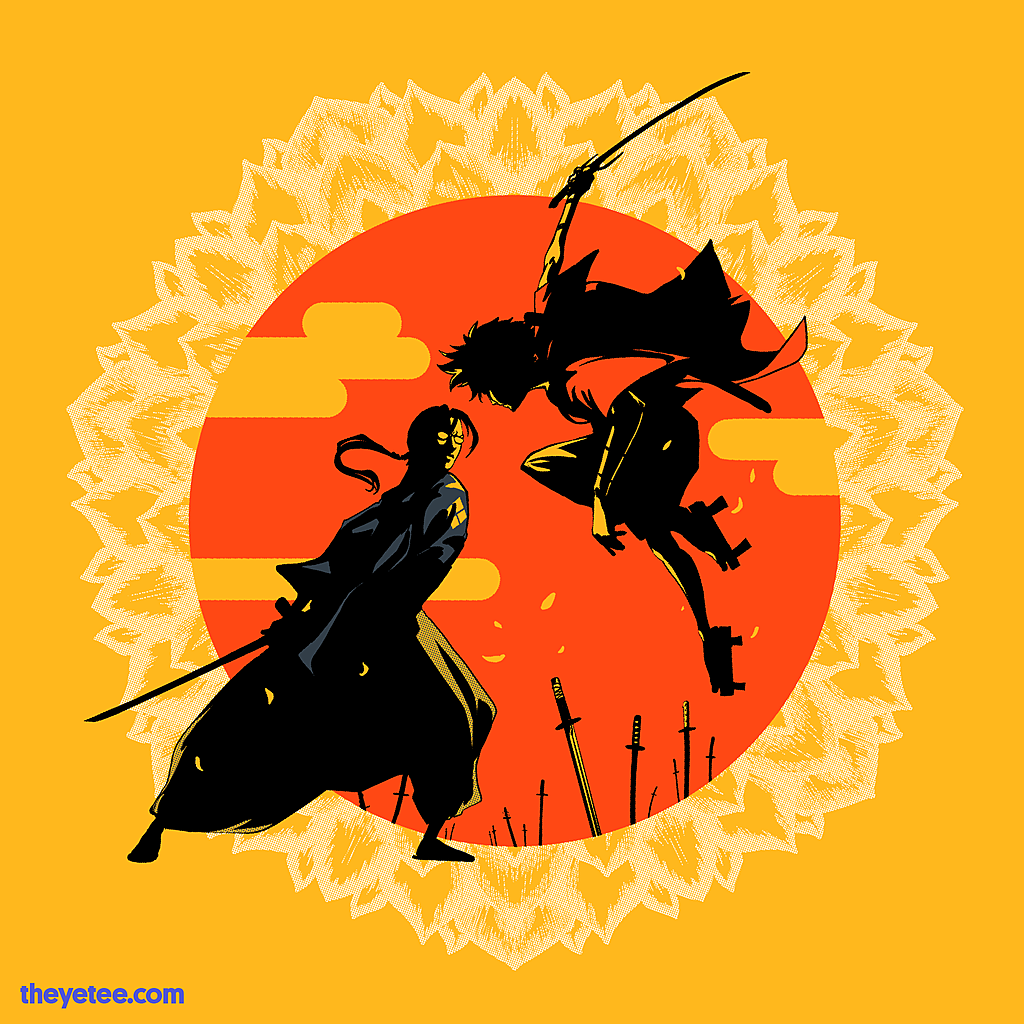 The Yetee: Sunflower