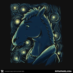 Ript: Starry Horse
