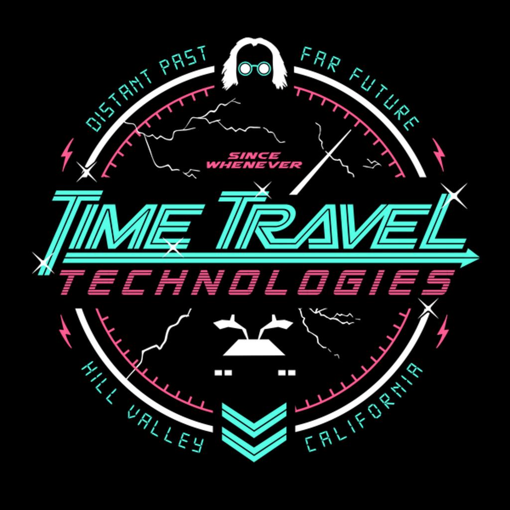 NeatoShop: Time Travel cc