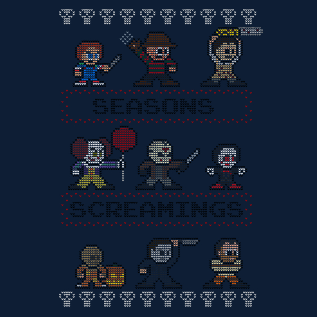 NeatoShop: Season's Screamings