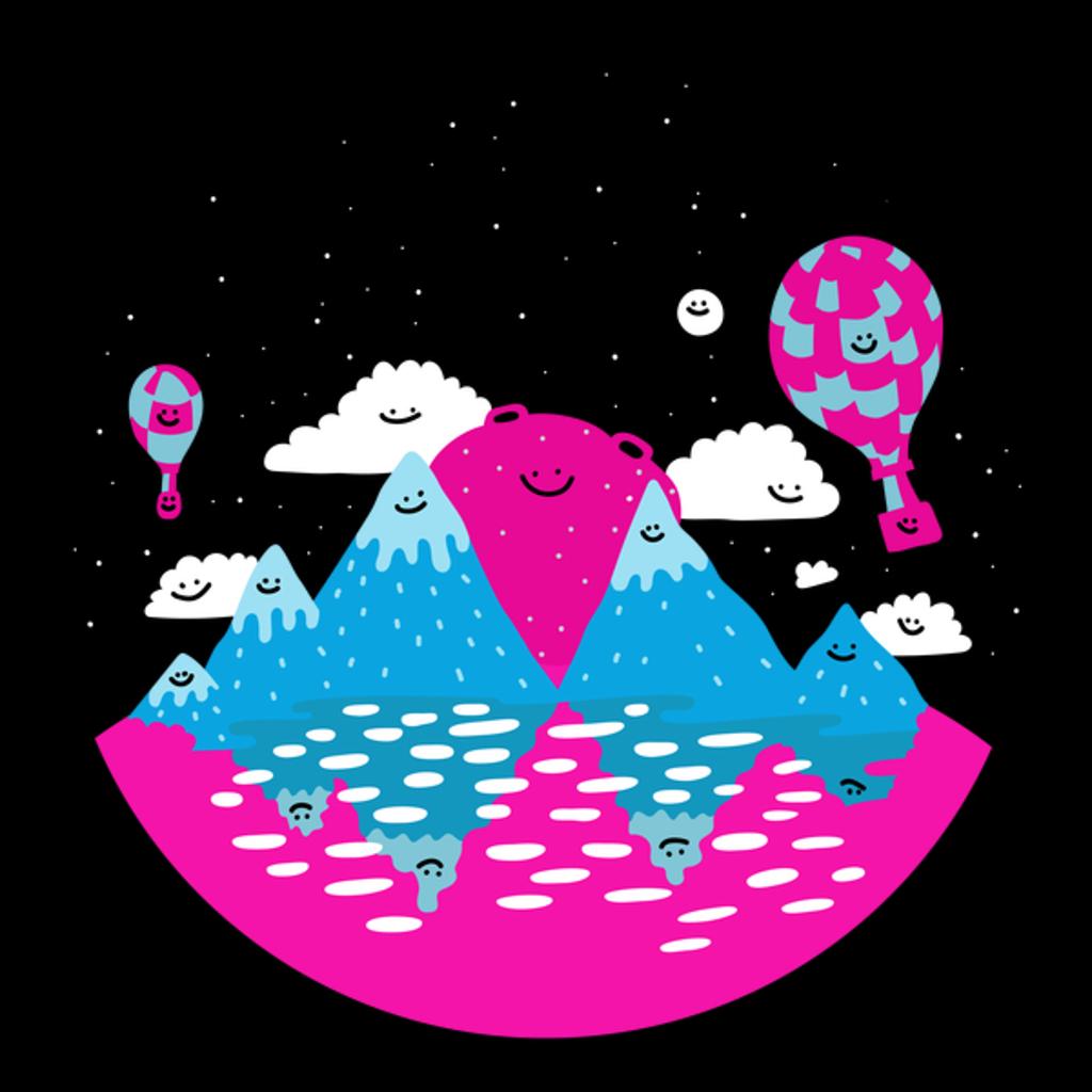 NeatoShop: Moonworld - By Porky Roebuck